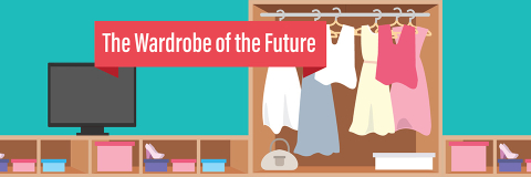 The Wardrobe Of The Future