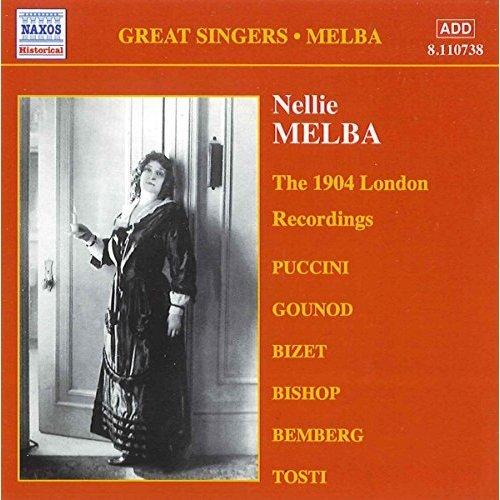 NELLIE M - VARIOUS: MELBA VOL 2 [CD]