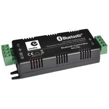 Bluetooth Amplifier 4 X 15w With Power Supply