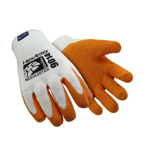 Uvex HEX9014-08 Sharpmaster II Needlestick Gloves Size 8 Medium