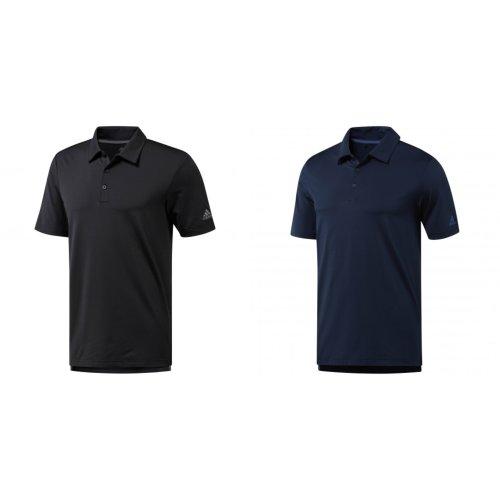 Adidas Mens Ultimate 365 Polo Shirt
