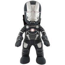"Bleacher Creatures Marvel's Civil War - War Machine 10"" Plush Figure"