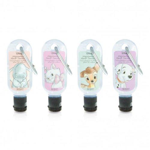 Clip & Clean Disney Moisturising Hand Sanitizer Gel