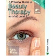 Level 2 (nvq/svq) Diploma in Beauty Therapy