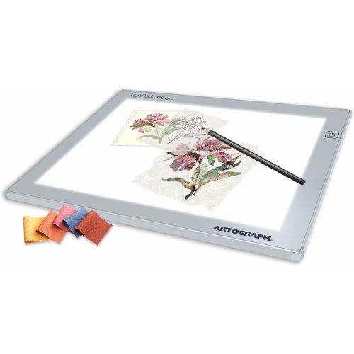 """LightPad LX 930 LED Light Box -9""""X12"""" FOB: MI"""
