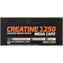 Olimp Creatine 1250 Monohydrate 120 Mega Caps