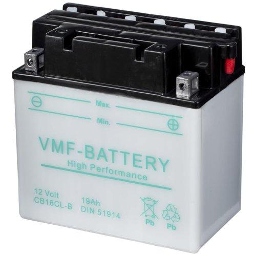 VMF Powersport Battery 12 V 19 Ah CB16CL-B