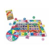 Jemilos Toy Exchange Game