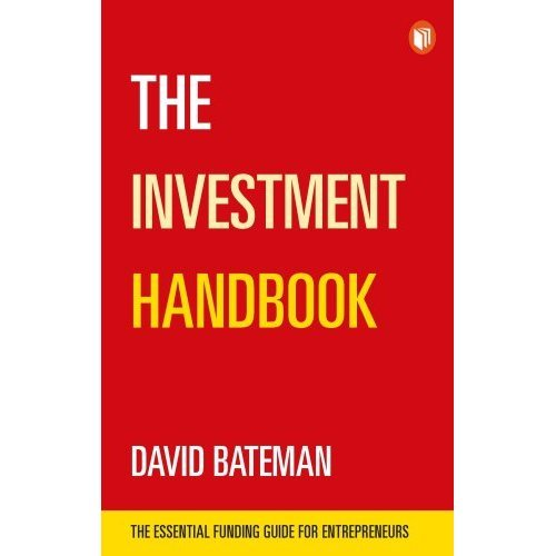 The Investment Handbook