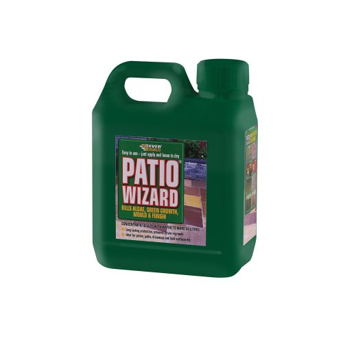 Everbuild EVBPATWIZ1L Patio Wizard Concentrate 1 Litre