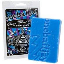 OneBallJay 4WD Wax Cold, 60g