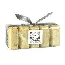 Pre De Provence Luxury Guest Gift Soap (Set of 5) - Honey Almond