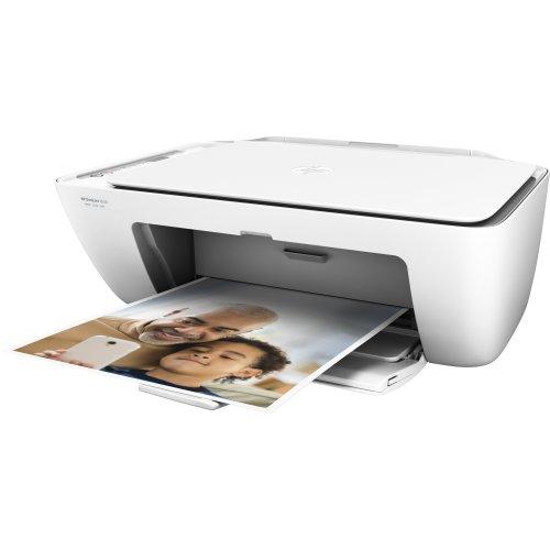 HPDeskJet 2620 All-in-One Wireless Inkjet Printer