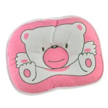 Cute And Soft Small Pillow Prevent Flat Head Pillows, NO.23