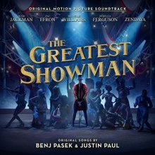 The Greatest Showman | Soundtrack CD