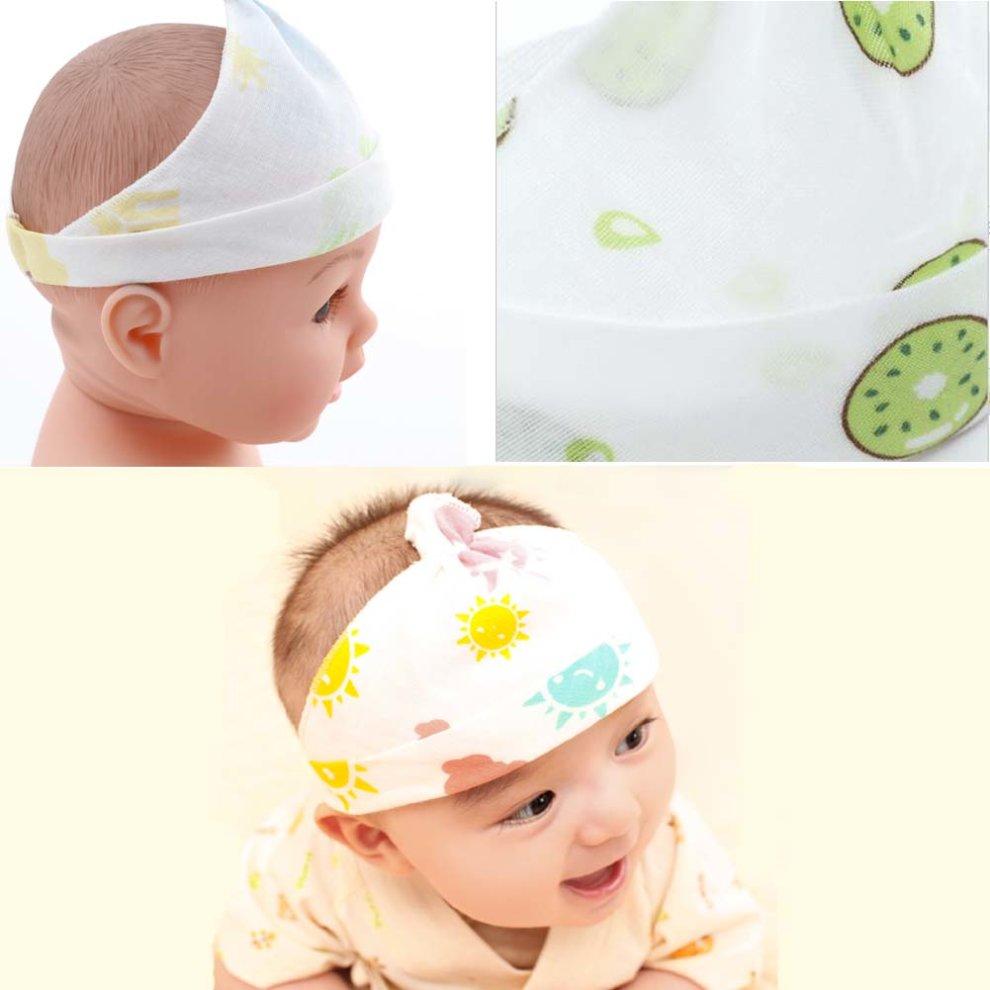 ... Kiwi Newborn Baby Hat Empty Top Hat 0-3 Months Baby Unisex Summer Hat 8b8e91e7d99