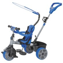 Little Tikes 4-in-1 Trike Blue