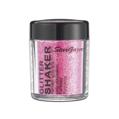 Stargazer Glitter Shaker PINK