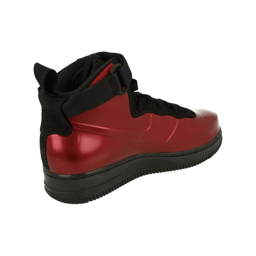 the best attitude d3c3e 3c92c Nike Air Force 1 Foamposite Cup Mens Hi Top Trainers Ah6771 Sneakers Shoes