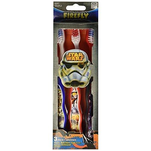 Firefly Toothbrush  Star Wars  3