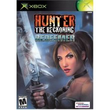 Hunter: The Reckoning - Redeemer (Xbox)