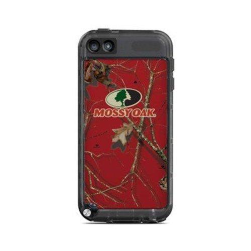 DecalGirl LIT5-MOSSYOAK-ROAK Lifeproof iPod Touch 5G Case Skin - Break-Up Lifestyles Red Oak