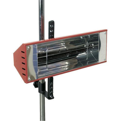 Sealey IR1000 Hand-Held Infrared Panel Dryer - Short Wave 1000W/230V