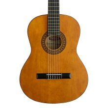 Stagg C442 Linden Classical Guitar 4/4, Natural