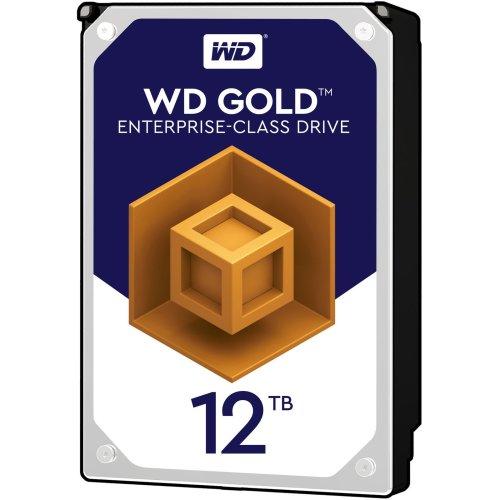 Western Digital WD121KRYZ 12TB GOLD 256MB WD121KRYZ