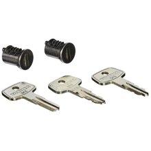 Yakima SKS Locks (2-Pack)