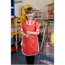 Childrens Waterproof Aprons Age 5-6 Years (A1461)