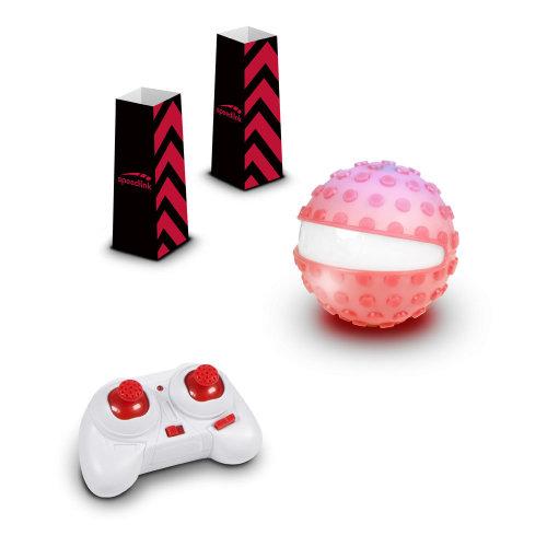 SPEEDLINK Racing Sphere Game Set, Red (SL-920013-RD)