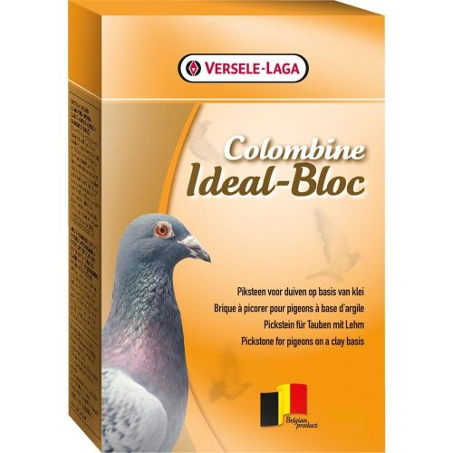 Versele Laga Colombine Ideal-Bloc Fabry Tray (6 x 550g)