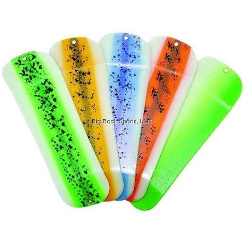 Hot Spot Hotspot Flasher 11 Green Splatter