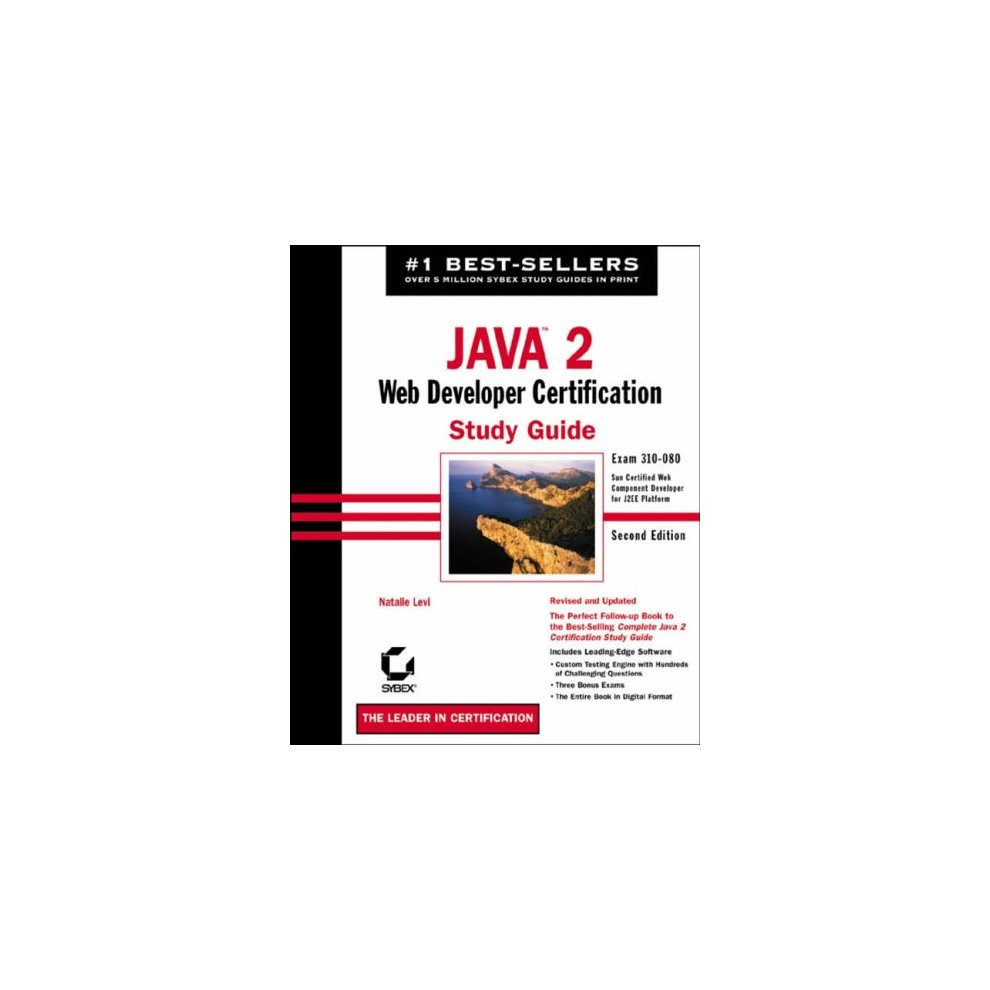 Used Java 2 Java 2 Web Developer Certification Study Guide Exam