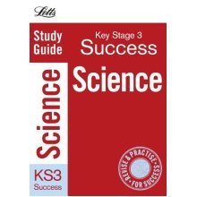 Science: Study Guide (Letts Key Stage 3 Success)