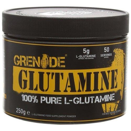Grenade L-glutamine
