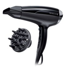 Remington D5215 Pro-Air Shine Hair Dryer | Shine-Boosting Hair Dryer