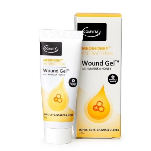 Comvita Medihoney Wound Gel 25g