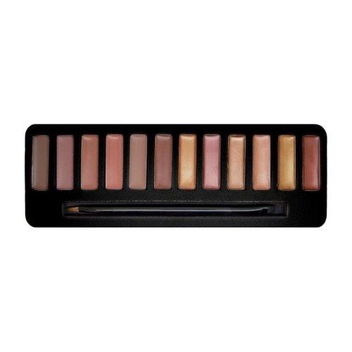 W7 Lip Explosion  Lip Colour Palette