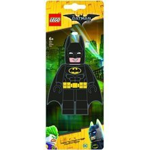 LEGO Batman Luggage Tag Batman