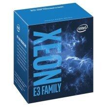 Intel Xeon E3-1270V5 3.6GHz 8MB Smart Cache Box processor