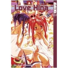 Love Hina Volume 12: V. 12