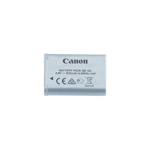 CANON NB-12L Battery