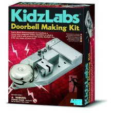 Kl Doorbell Making Kit
