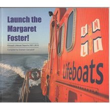 Launch the Margaret Foster!