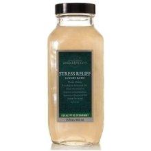 Bath & Body Works Aromatherapy EUCALYPTUS SPEARMINT Stress Relief Luxury Bath 15