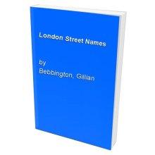 London Street Names