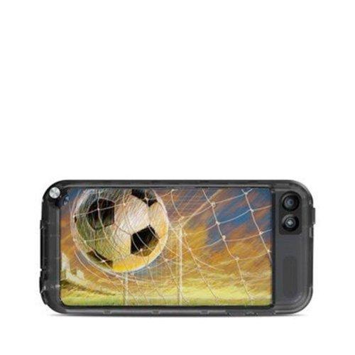 DecalGirl LIT5-SOCCER Lifeproof iPod Touch 5G Case Skin - Soccer