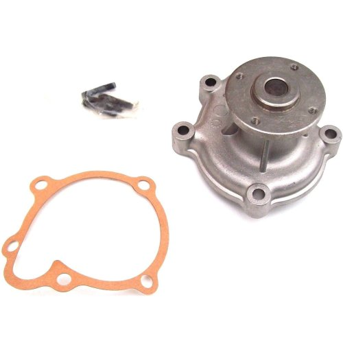 Vauxhall Opel Corsa Vectra Astra Tigra Genuine New Water Pump GM 93179363